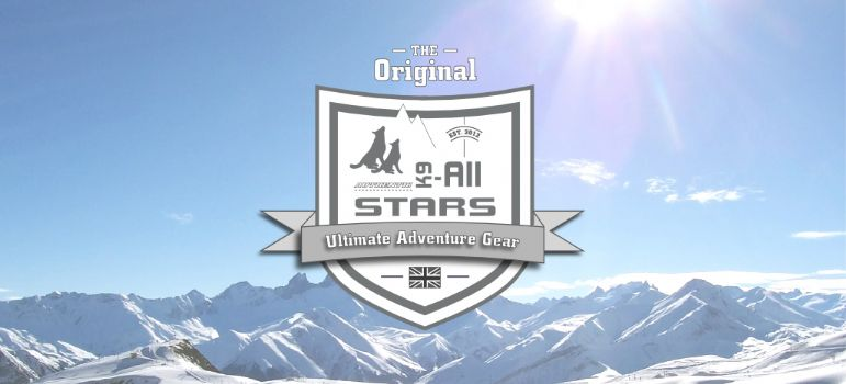 K9-AllStars - Ultimate Adventure Gear